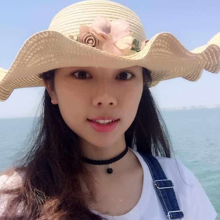 梁文杰 Echo Liang