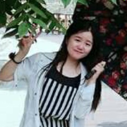 陈晓晓 Cathy Chen