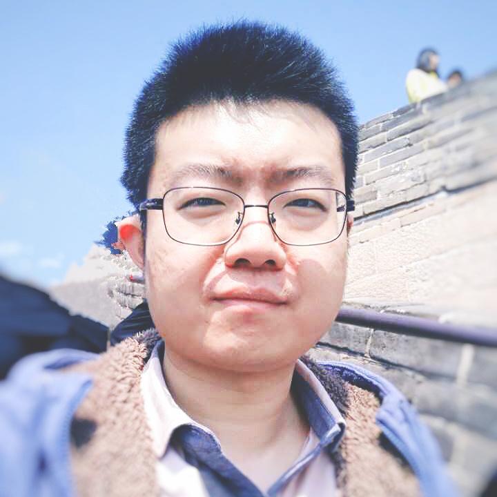 李尊龙 Zunlong Lee
